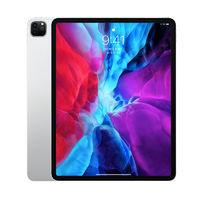 百亿补贴:Apple 苹果 2020款 iPad Pro 12.9英寸平板电脑 WLAN+Cellular版 128GB 银色
