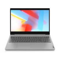 百亿补贴:Lenovo 联想 IdeaPad15s 2020款 15.6英寸笔记本电脑(i5-1035G1、8GB、512GB、MX330)