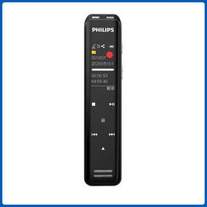 PHILIPS 飞利浦 VTR5103 录音笔