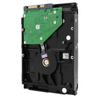 百亿补贴:海康威视 WD 西部数据 WD80PURX 8TB 视频监控紫盘
