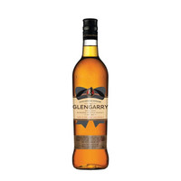 罗曼湖 格伦盖瑞 苏格兰调配型威士忌 700ml *5件