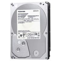 TOSHIBA 东芝 DT02ABA400V 监控级机械硬盘 4TB