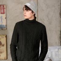 1日0点:真维斯 JE-84-191007 男士针织衫