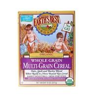 Earth's Best 世界最好  有机混合谷物米粉 227g *2件