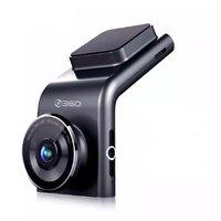 360 G300pro 行车记录仪 1296p高清