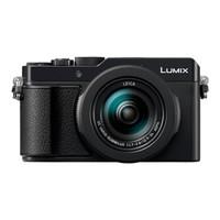 24期免息分期:Panasonic 松下 LX100M2 数码相机