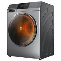 VIOMI 云米 WD10S 互联网洗烘一体机  10KG