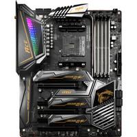 MSI 微星 MEG X570 ACE 战神板 ATX主板(AMD X570/Socket AM4)