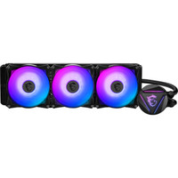 MSI 微星 MAG CORELIQUID 360R寒冰  CPU水冷散热器 ARGB版
