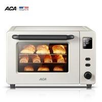 ACA 北美电器 ATO-E45S 电烤箱 40升