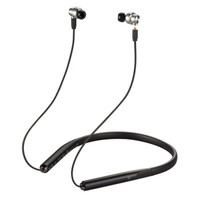 学生价:JVC 杰伟世 HA-FD02BT 颈挂式蓝牙耳机