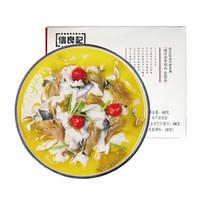 信良记 金汤半成品酸菜鱼 440g