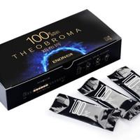 Enon 怡浓 纯黑巧克力 120g *10件