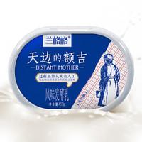 京东PLUS会员、限地区:兰格格 天边的额吉酸牛奶 450g *20件