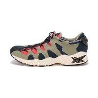ASICS 亚瑟士 1193A042-400  GEL-MAI 男女款透气拼接运动鞋