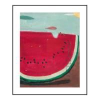 艺术品: 韩修智《有阳光的日子》限量签名版画