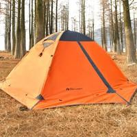 历史低价:MOBI GARDEN 牧高笛 冷山plus NXZQU61017 户外露营帐篷+NX20561036 帐篷+折叠椅