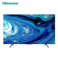 Hisense 海信 75E3F-PRO 75英寸 4K液晶电视