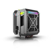 Thermaltake 炫风 T400 ARGB CPU散热器