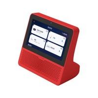 小度在家 智能屏Air 智能音箱 红色