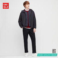 UNIQLO 优衣库 425418 男士连帽外套