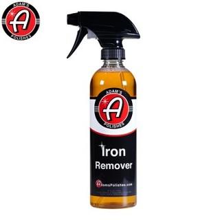 Adam's Polishes 阿达姆斯 Iron Remover 漆面铁粉祛除剂 473ml *2件
