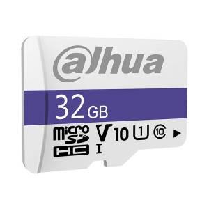 Dahua 大华 高速存储卡 C100系列 32G