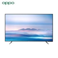 小编精选:55英寸OPPO智能电视R1双十一期间只需2999元