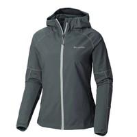 Columbia 哥伦比亚 RR0075 女防水轻薄软壳衣夹克
