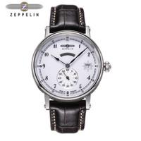 Zeppelin 齐博林 7543-3 男士石英手表