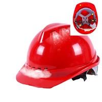 句盾 电动车工地玻钢型安全帽