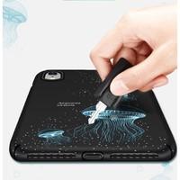 ESR 亿色 苹果XR 发光水母手机壳