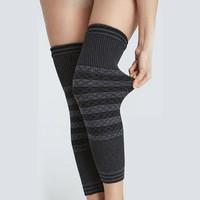 磁纱 A5MD3 羊毛绒护膝