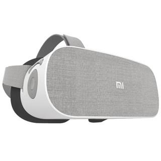 MI 小米 头戴影院 VR眼镜一体机