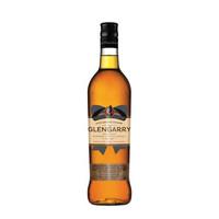 罗曼湖 格伦盖瑞 调配型威士忌 700ml *9件