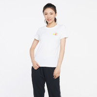 历史低价:NIKE 耐克 CZ3580 女子T恤短袖 *2件