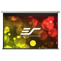 ELITE SCREENS 亿立 ESP120VT 120英寸 4:3 白塑电动幕布