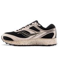 双11预售:saucony 索康尼 COHESION 12TR 男子耐磨越野跑鞋
