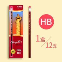 ZHONGHUA 中华 6151 六角杆铅笔 HB 12支