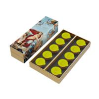 小罐茶金罐茶龙井茶2020新茶 绿茶礼品礼盒装 贵客到小罐茶 10罐