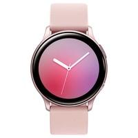 银联返现购:SAMSUNG 三星 Galaxy Watch Active 2 智能手表 40mm 开箱版