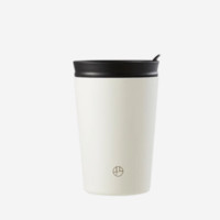 YANXUAN 网易严选 不锈钢保温咖啡杯 390ml