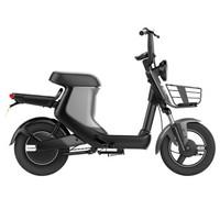 11日0点:SUNRA 新日 XC1 48v新国标电动自行车