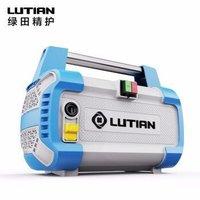 LUTIAN 绿田 卡顿 KARDON-K4 IDN 家用高压洗车机