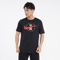 NIKE 耐克 SPORTSWEAR CZ3575 男士运动T恤
