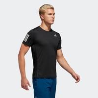 adidas 阿迪达斯 OWN THE RUN TEE FWB26 男装跑步短袖