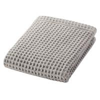 不断回购的基础款 篇二:还在用厚重毛巾?华夫格毛巾了解一下