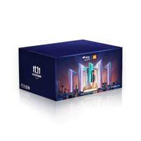 MI 小米 10 5G智能手机 8GB+128GB 全网通 国风雅灰(来自未来的朋友礼盒)