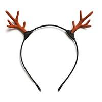 吉度 FG200912 圣诞节鹿角耳朵发箍
