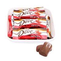Dove 德芙  丝滑牛奶巧克力  500g *3件